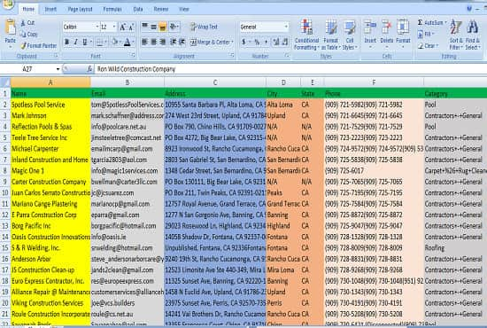 data-entry-project-emails