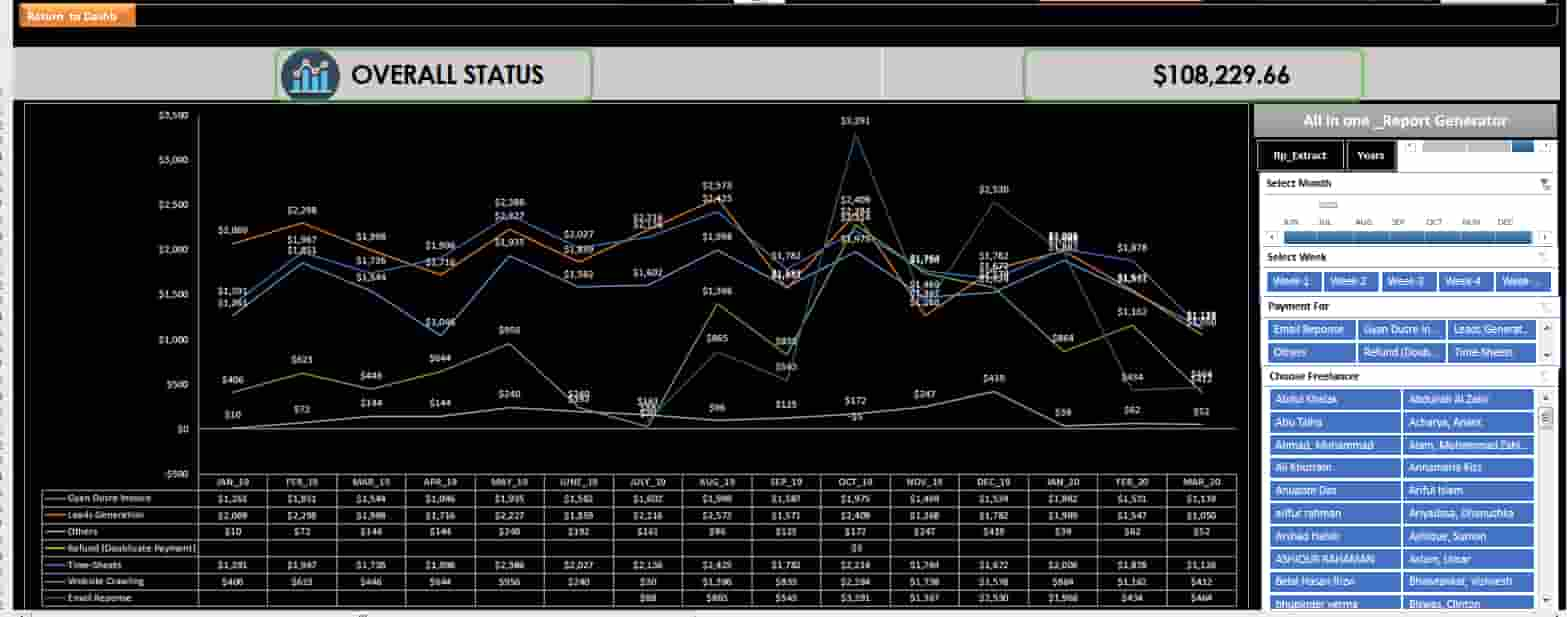 excel-database-report