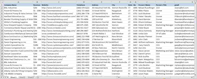 web-search-companies-info