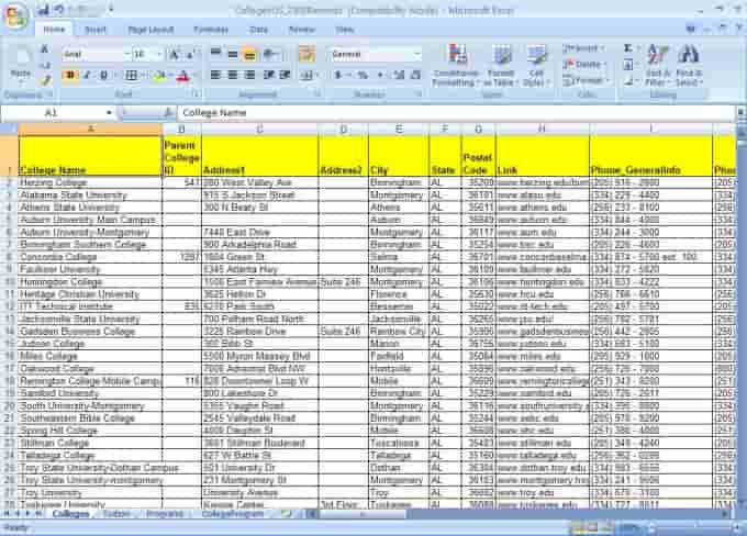 yellow-pages-data-collection