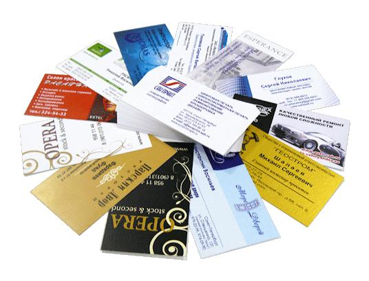 business card design sample 1
