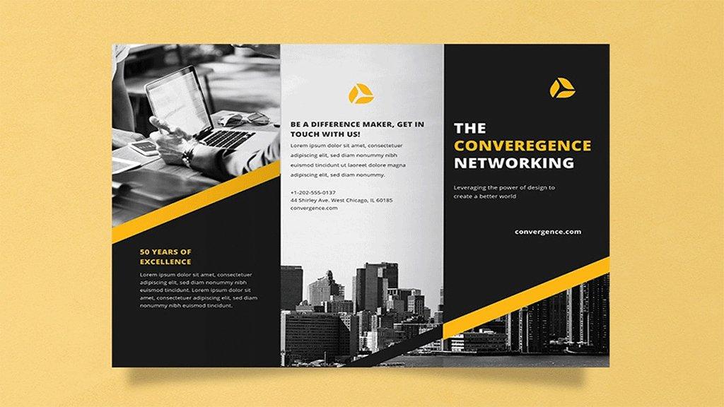 tri fold brochure sample2