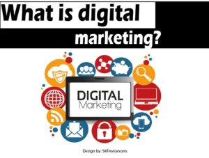 What is digital marketing? how digital marketing helps to grow your business with a core digital marketing introduction
