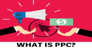 What is PPC? Pay Per Click Advertising