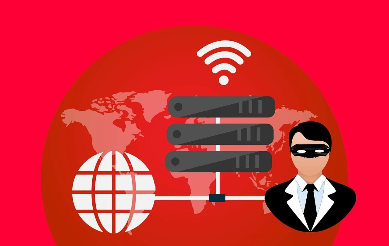 What is a VPN and how does a VPN work?