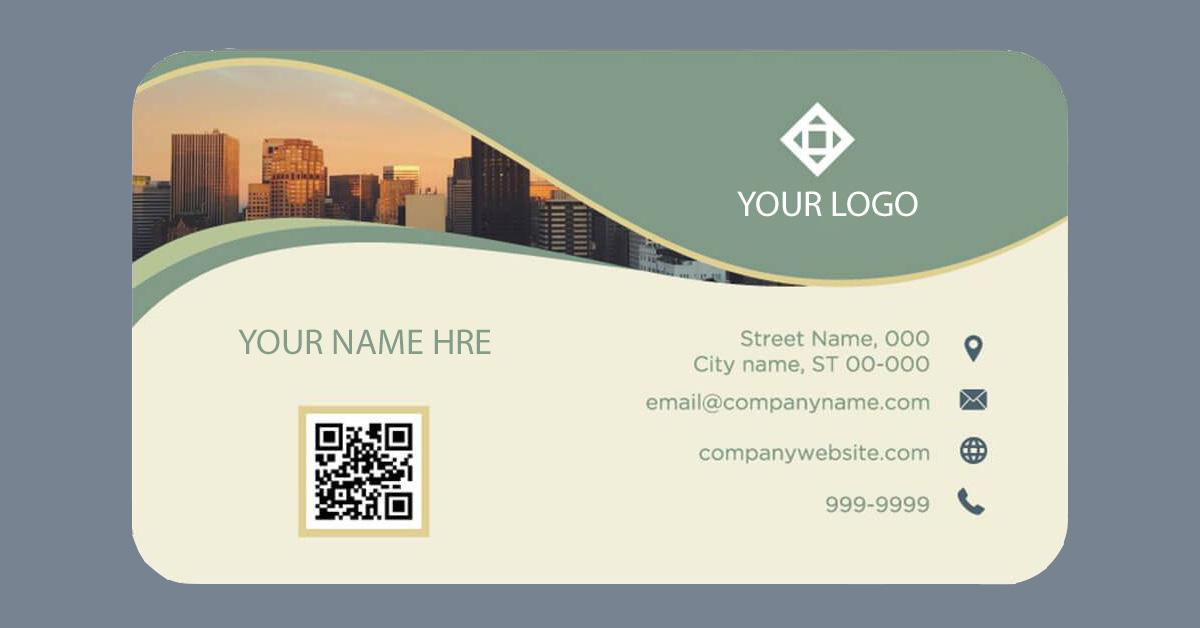 Company-Card