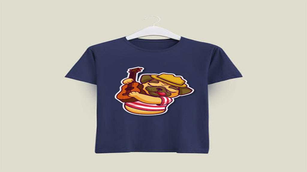 T-shirt-design 2020