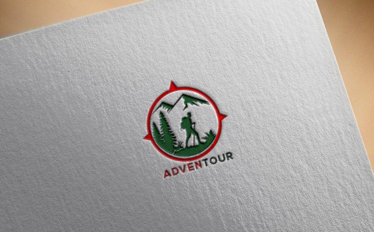 adventour-logo-design