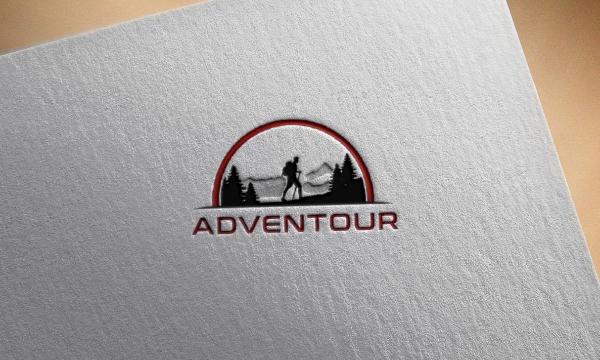 adventure-logo-design