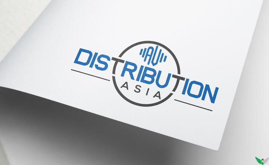 asia logo design
