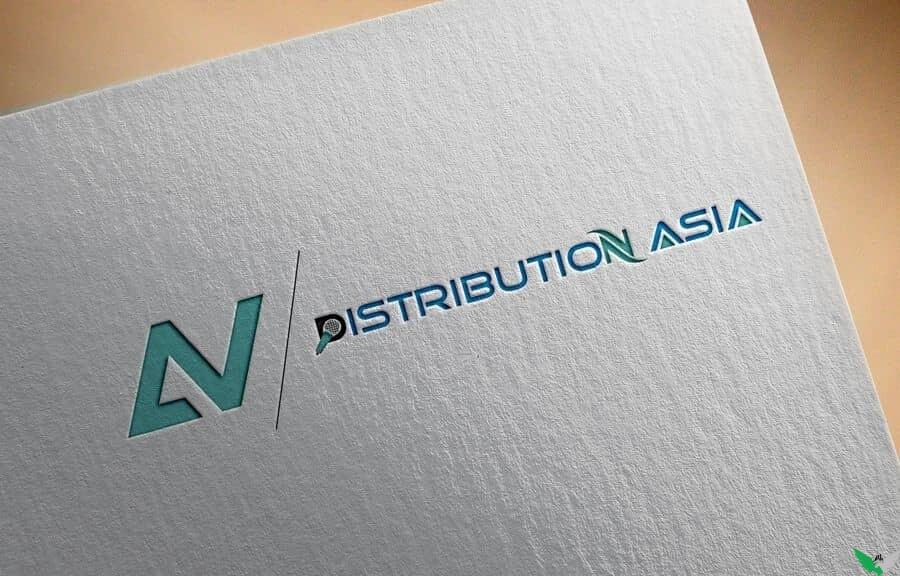 av logo design
