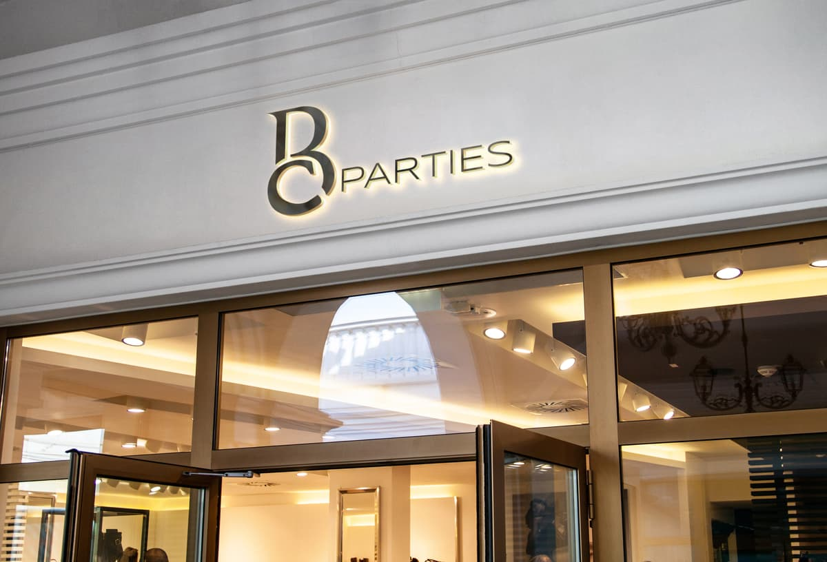 bc-parties-logo-design