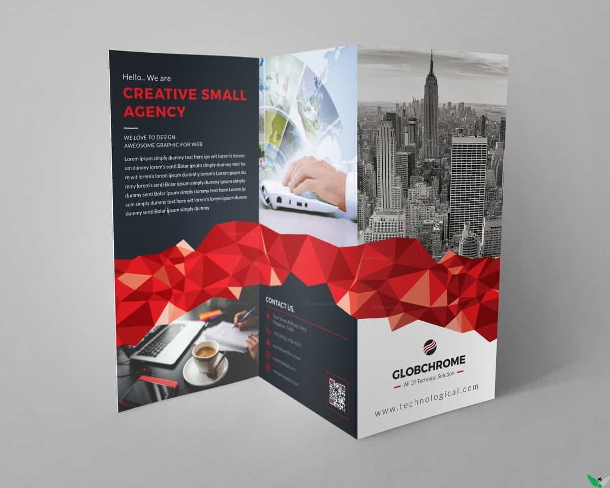 creative-agency-brochure