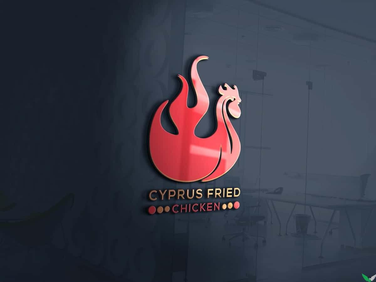 cypros-fired-chicken-logo
