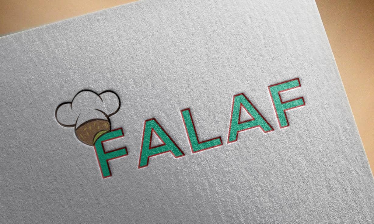 falaf-logo-design