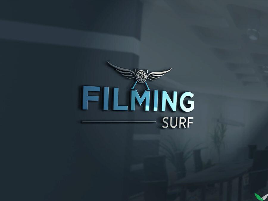 filming logo design