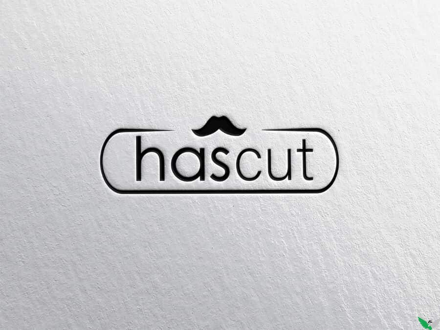 hascut-hair-logo