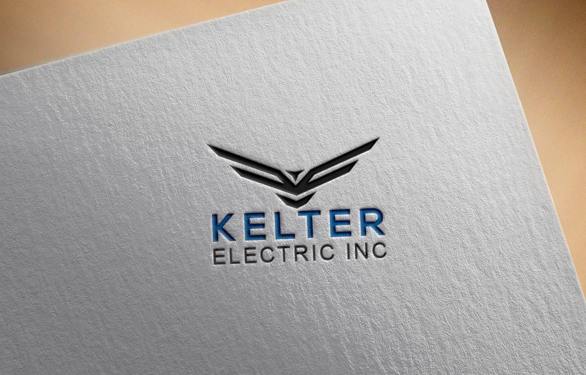 kelter-logo-design