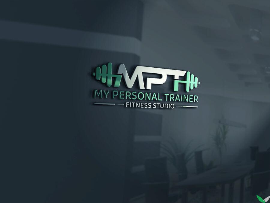 mpt logo design