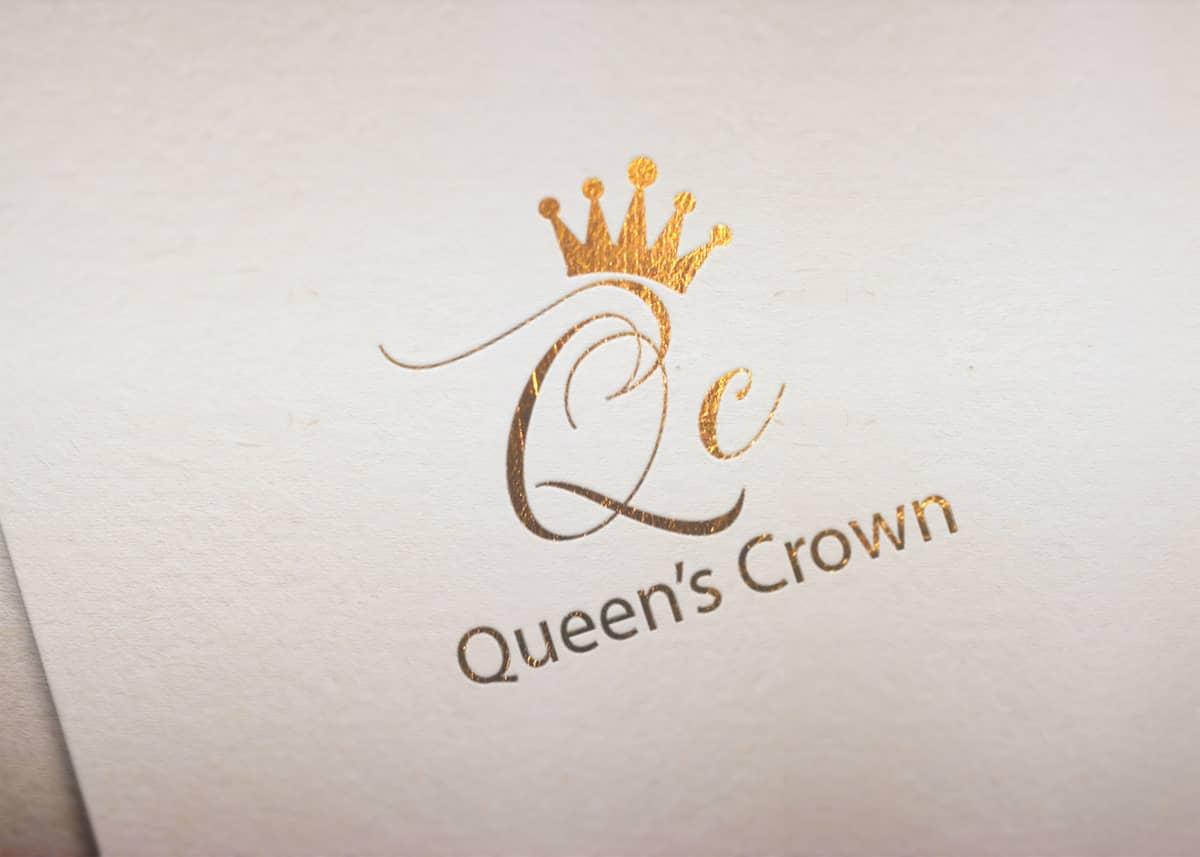 queen-crown logo
