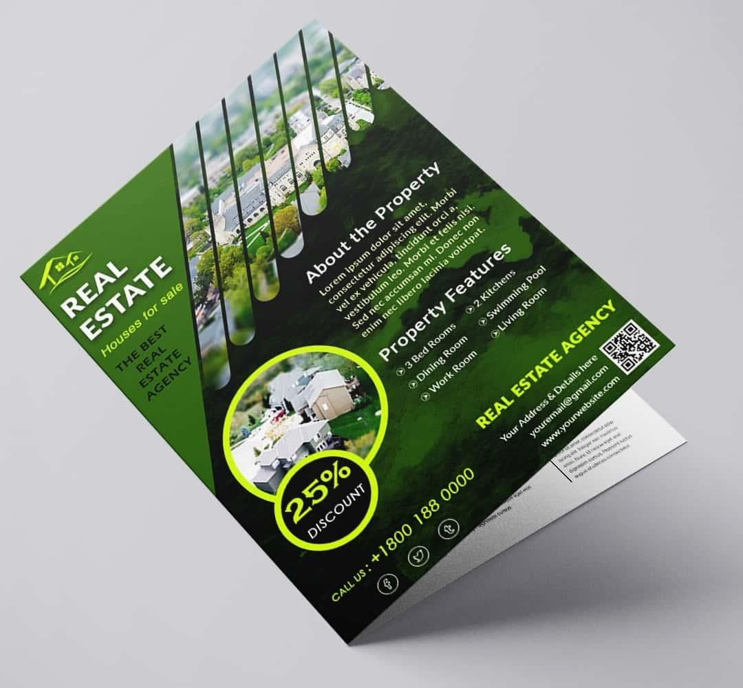 real estate bibrochure