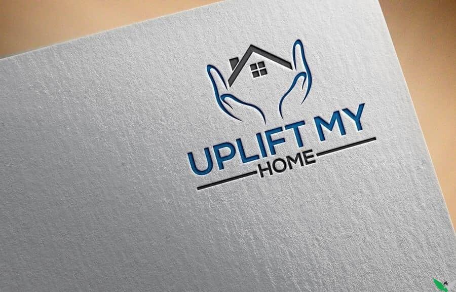 selling-home-logo-design