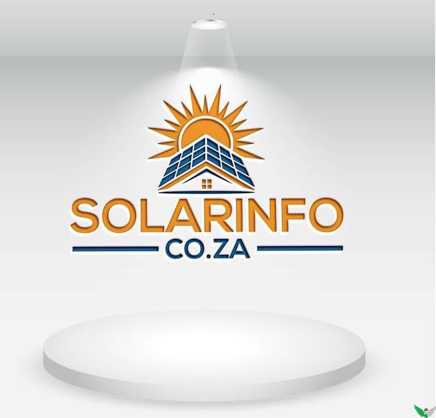 solarinfo-logo-design