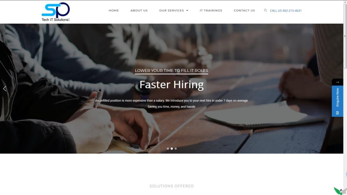 sp-tech-it-solution-website-te