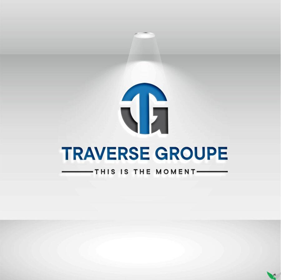 tg logo design