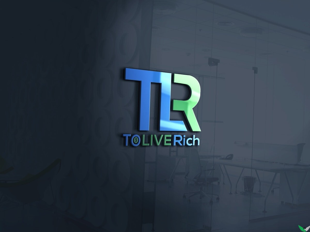 tlr-logo-design