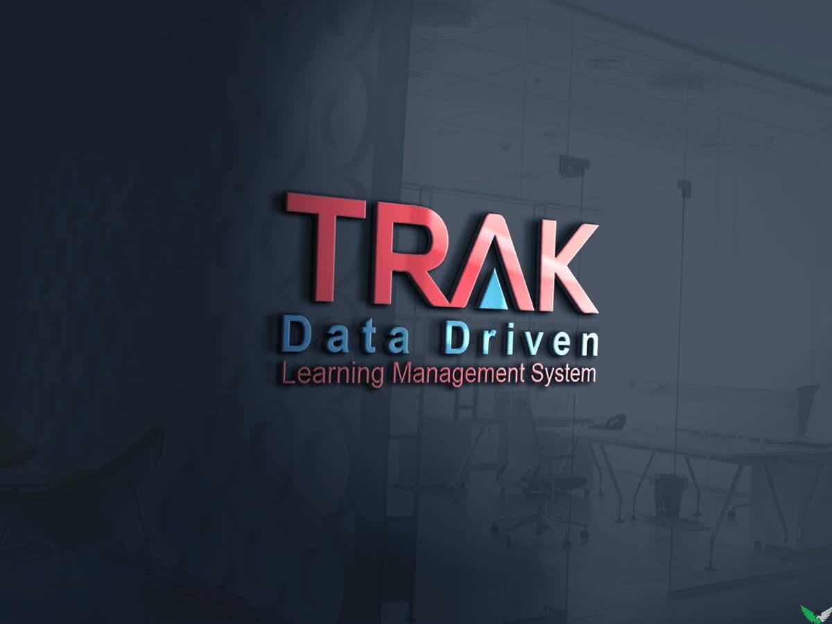 trak-logo-design