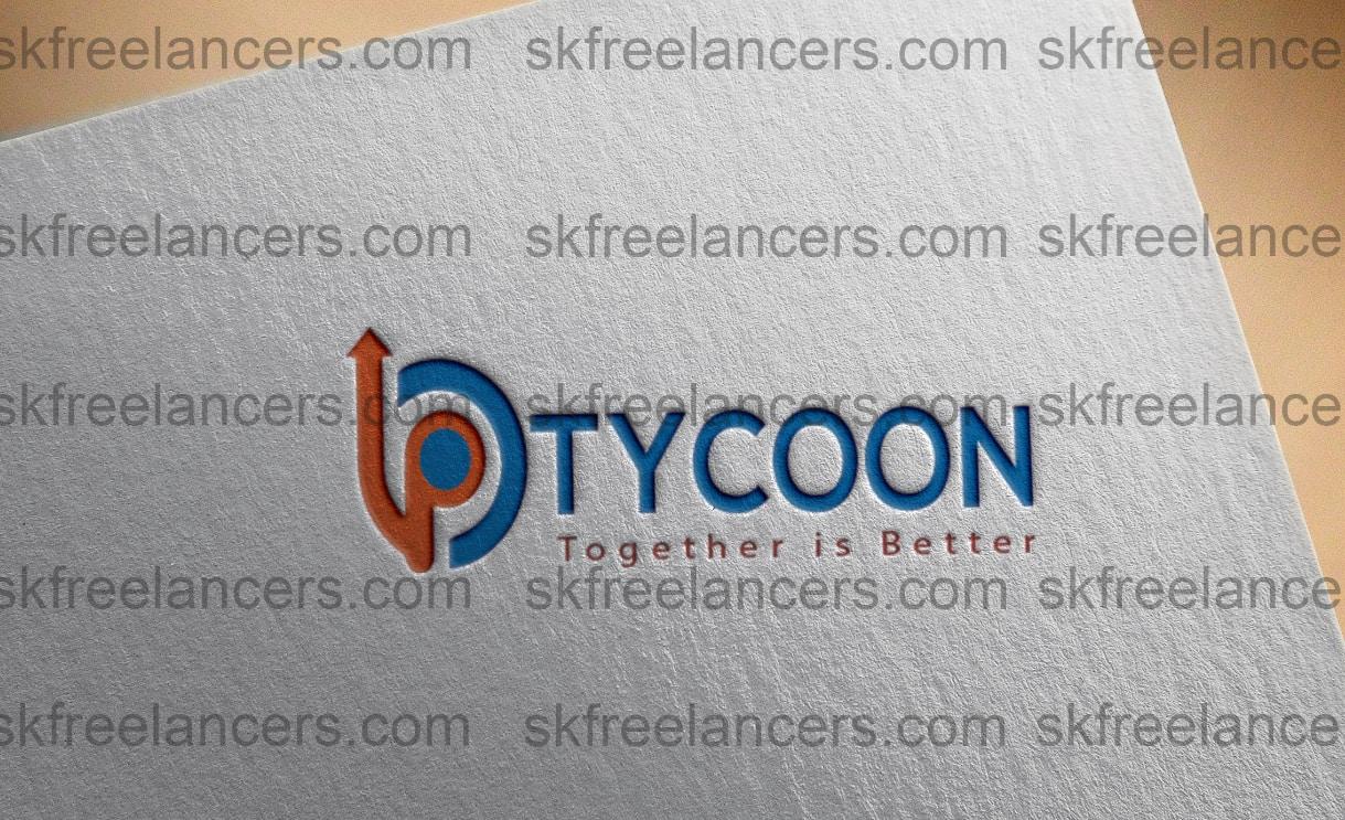 tycoon-logo-design