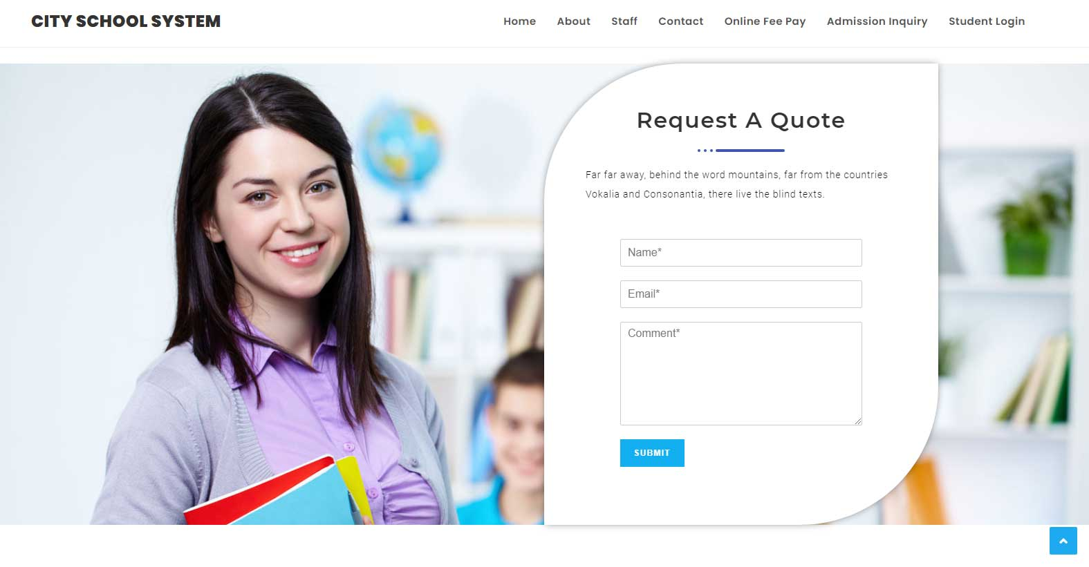 City-School-System-request-a-quote