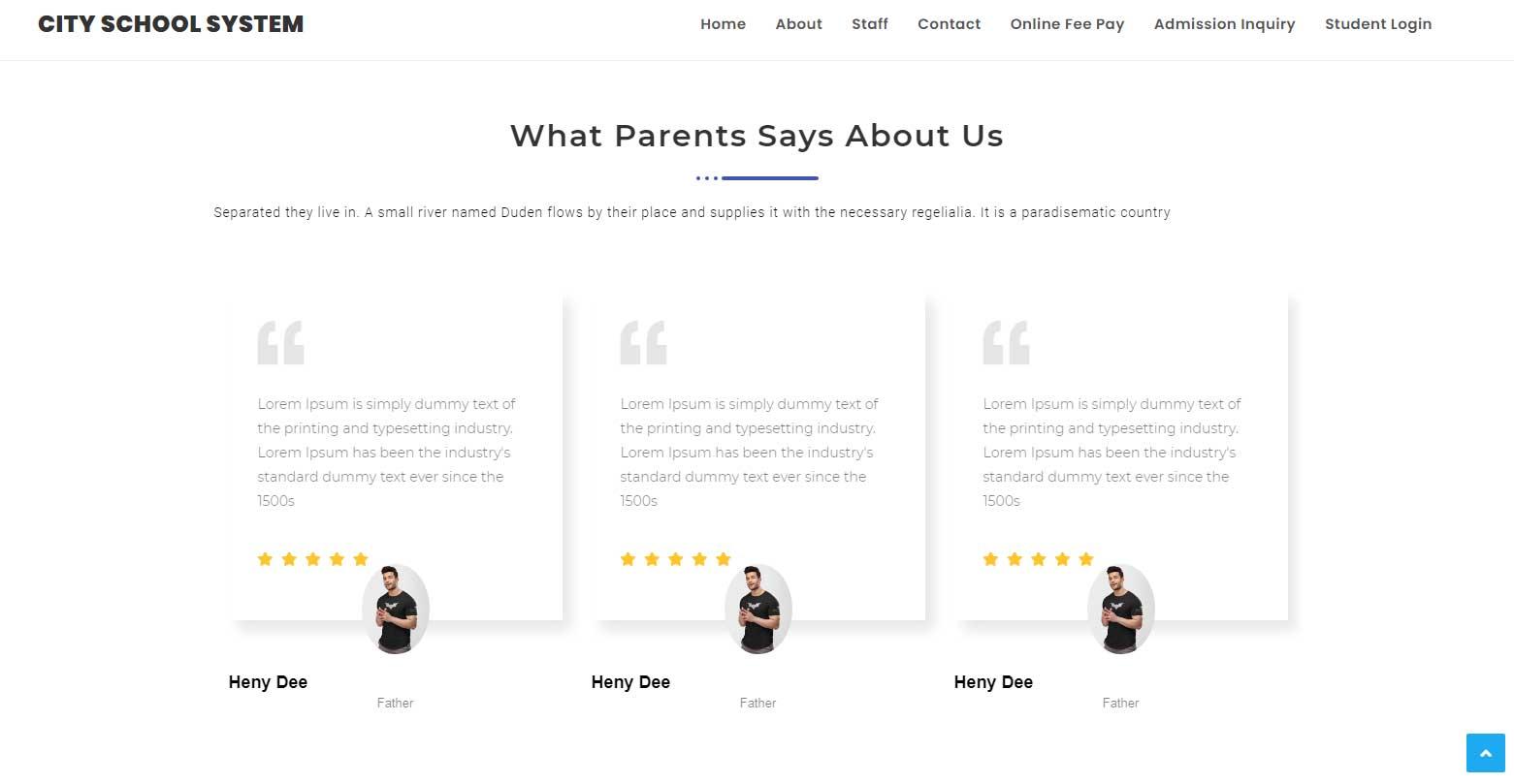 City-School-System-testimonials