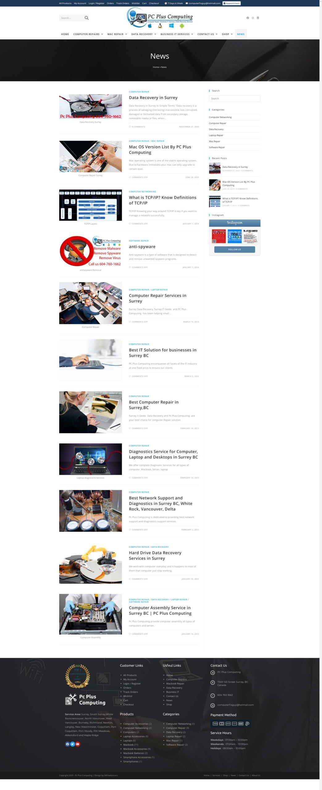 News-Pc-Plus-Computing