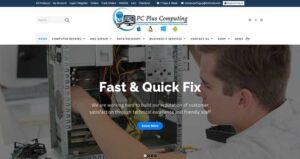 PC-Plus-Computing-template