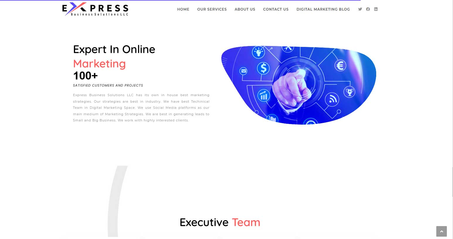 express-biz-sol-expert-in-online-marketing-100