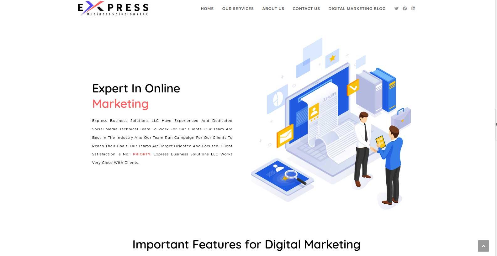 express-biz-sol-expert-in-online-marketing