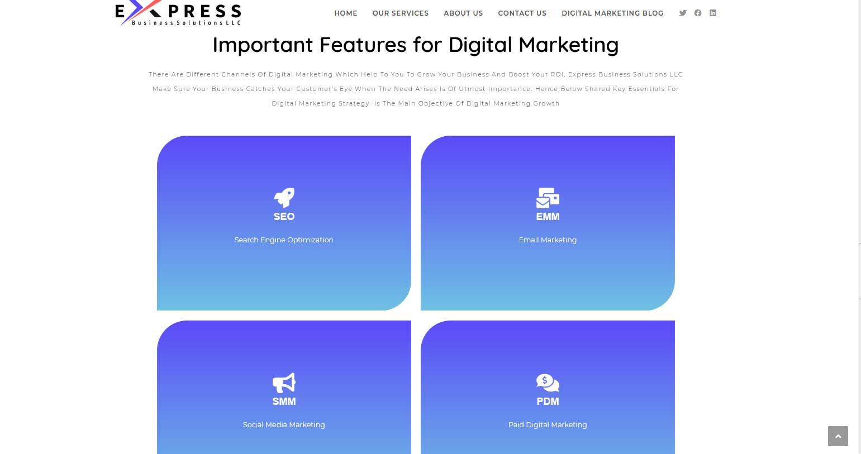 express-biz-sol-important-feature-of-digital-marketing