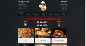 hortenpizza-template