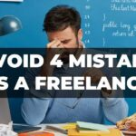 mistakes-as-a-freelancer