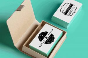 label box sample
