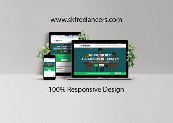 skfreelancers responsive design